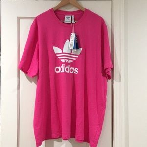 Men's Adidas Classic Trifoil short sleeve T-Shirt